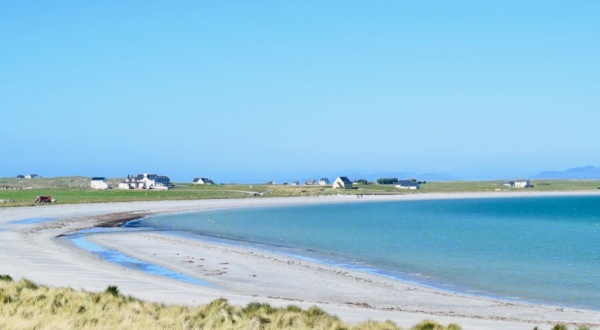 The Isle of Tiree